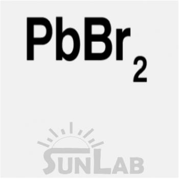برمید سرب PbBr2