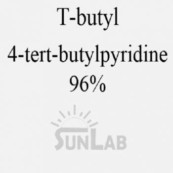 T-butyl 4-tert-butylpyridine 96%
