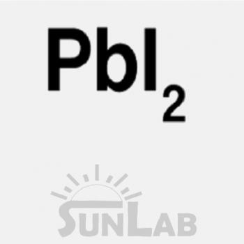 یدید سرب PbI2