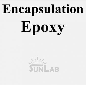 Encapsulation Epoxy