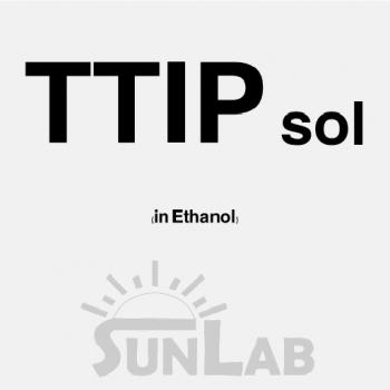 محلول سل لایه بلاک (TTIP Sol)