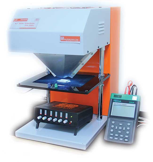 solar-simulator-system