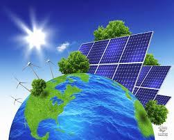انرژی خورشید